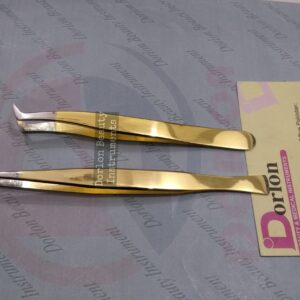 45 Degree & Volume Tweezers