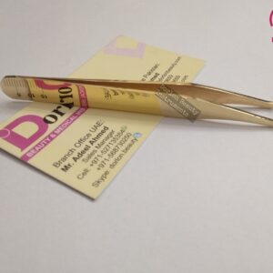 90˚ Degree Volume Tweezer