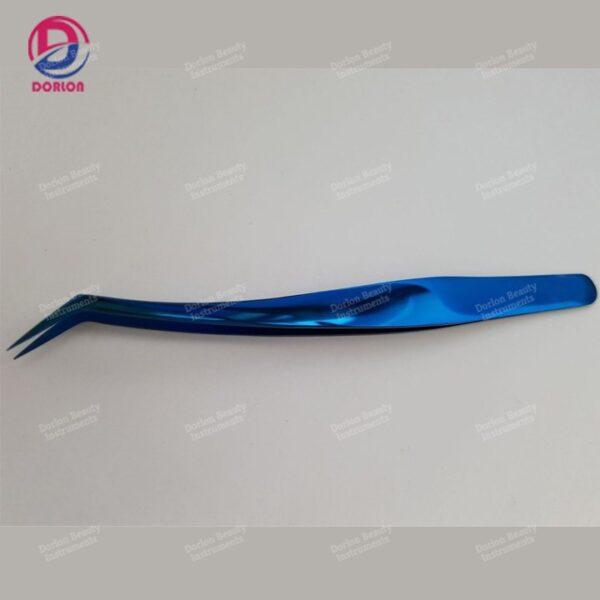 Dolphin Style Eyelash Tweezer