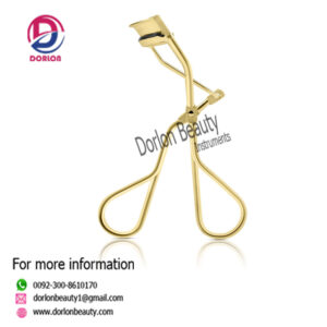 Gold Plated Classic Eyelash Curler