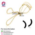 Gold Plated Classic Eyelash Curler
