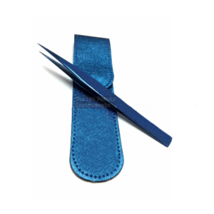Fish Tail Straight Isolation Tweezer
