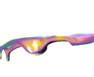 Rainbow Eyelash Applicator