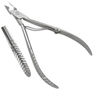 Professional Cuticle Nipper