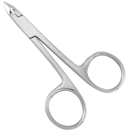 Best Grip Cuticle Nipper