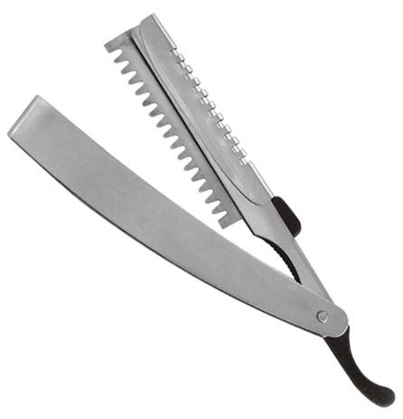 Hair Sharper